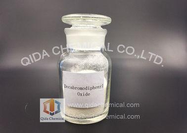 Retardadores tratados DBDPO CAS 1163-19-5 da chama do óxido de Decabromodiphenyl fornecedor