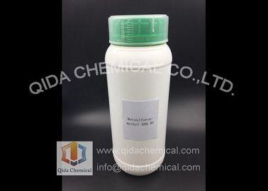 WG biodegradável metílico de CAS 74223-64-6 60% do herbicida de Metsulfuron fornecedor