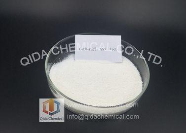 China Saco 25kg químico de CAS 63-25-2 dos insecticidas da tecnologia do Carbaryl 99,0%em vendas